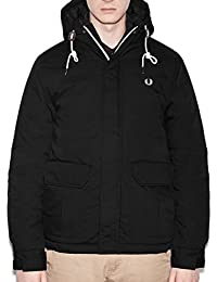FRED PERRY veste homme J9511 102 STOCKPORT QUILTED JACKET