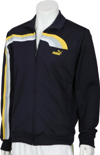 Puma Form Stripe Track Jacke -