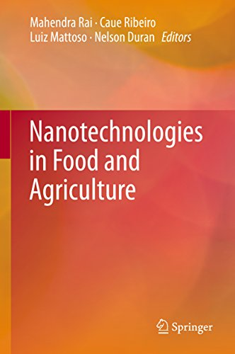 Nanotechnologies in Food and Agriculture (English Edition)
