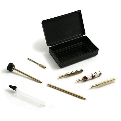 Waffenpflegeset Kaliber 9 mm / .38 / (9 x 19 Para / .357 Magnum) - 7,5 Zoll -