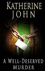 A Well-deserved Murder (Trevor Joseph Detective series Book 6) (English Edition)