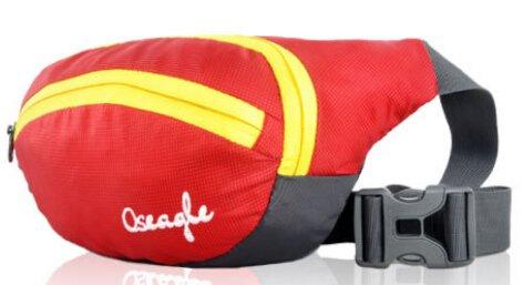 Cinny Männer und Frauen Freizeit Sport multifunktionale outdoor wandern Rucksack Outdoor-Rucksack Red