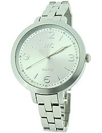 MC Timetrend Damen-Armbanduhr 51302