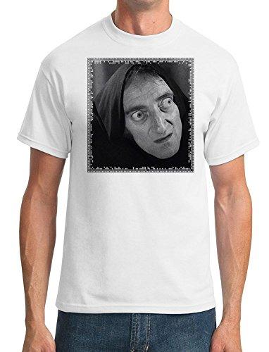 Marty Feldman - Comedy - Mens T-Shirt