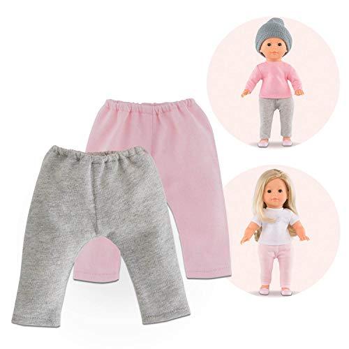 ma Corolle - 210730 - 2 leggings pour poupée ma Corolle