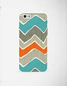 Apple Iphone 6 Plus nkt03 (145) Mobile Case by Leader