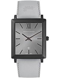 Reloj Larsson & Jennings - Unisex NRS40-LBLK-CS-Q-M-BGRY-O