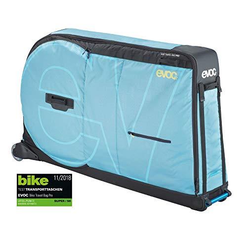 Sac Vélo Bike Travel Bag Pro Bleu