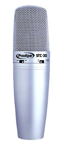 PRODIPE P30   MICROFONO DE CONDENSADOR