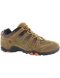 Hi-Tec Quadra Classic Walking Shoes - AW15