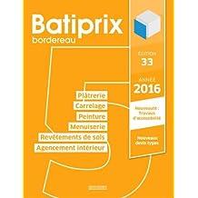BATIPRIX 2015 TÉLÉCHARGER