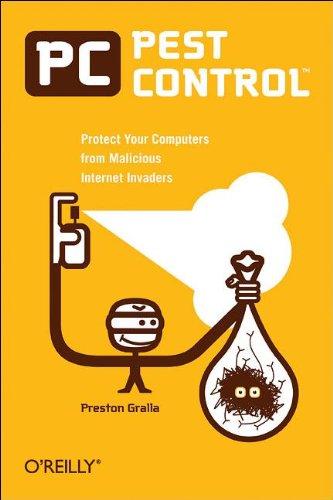 PC Pest Control