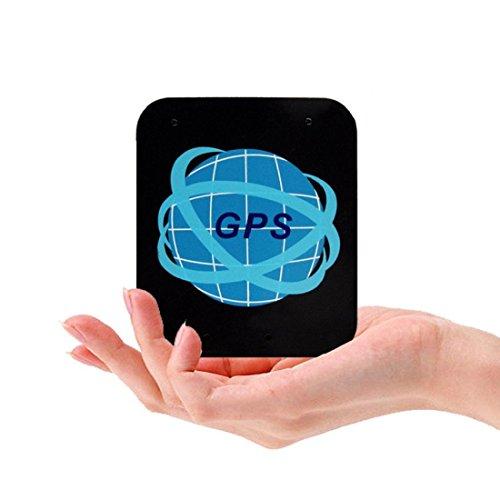 Tongshi Sistema de seguimiento del coche del vehículo del GPS del dispositivo / GPRS / GSM Tracker Mini