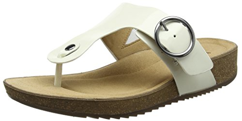 Hotter Mabel, Zapatos de Cordones Oxford para Mujer, Gris (Grey Floral 111), 40 EU