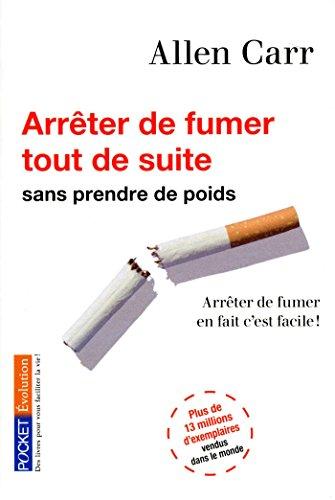 Télécharger Arrêter de fumer tout de suite ! PDF Livre eBook France