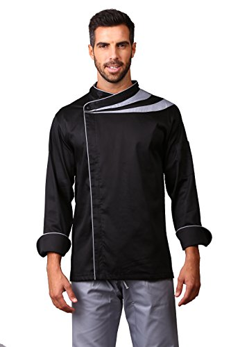 lrp-workwear-chaqueta-chef-negro-m-pecho-114-cm