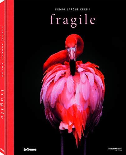 Fragile - Der Bildband des meistprämierten Tierfotografen weltweit (Deutsch, Englisch, Spanisch, Französisch), 220 Seiten