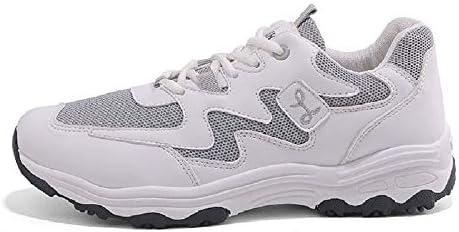 SHANGWU scarpe scarpe scarpe da ginnastica Moda Leggera da Uomo scarpe da ginnastica Traspiranti Scarpe Casual da Uomo Tide Single scarpe Scarpe da Corsa da Viaggio (Coloreee   Grigio, Dimensione   42) B07MCVHQ75 Parent   Il Più Economico    Il materiale di altissima  d5f1f3