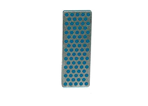 DMT W7C Diamond Whetstone Mini Diamond Stone - Coarse by DMT (Diamond Machining Technology) Dmt Mini Diamond Whetstone