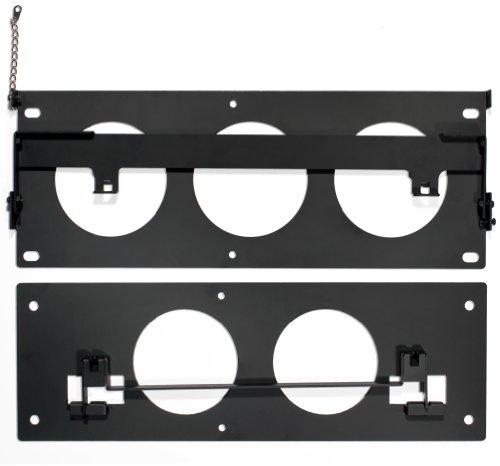 NEC Slim Wandhalterung for X-Series LED displays X461S/X551S Portrait Nec Led-tv