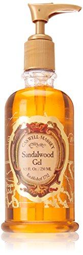 """.""""Sandalwood"""