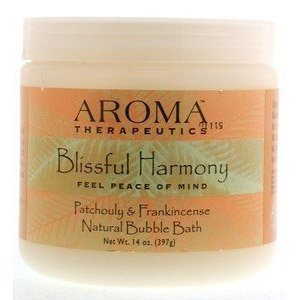 abra-therapeutics-natural-bubble-bath-blissful-harmony-patchouli-frankincense-14-oz-397-g-by-abra-th