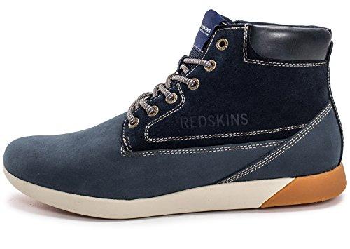 Redskins Schuh Coria IK521XL Navy Bleu CVeQj0