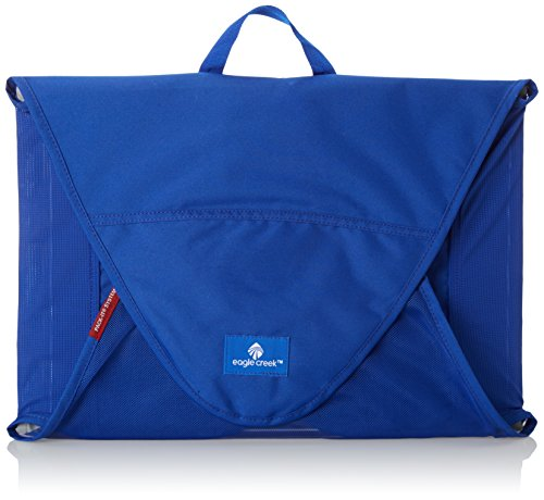 Eagle Creek Transport Pack-It Original Kleiderhülle Faltbrett, M, blau