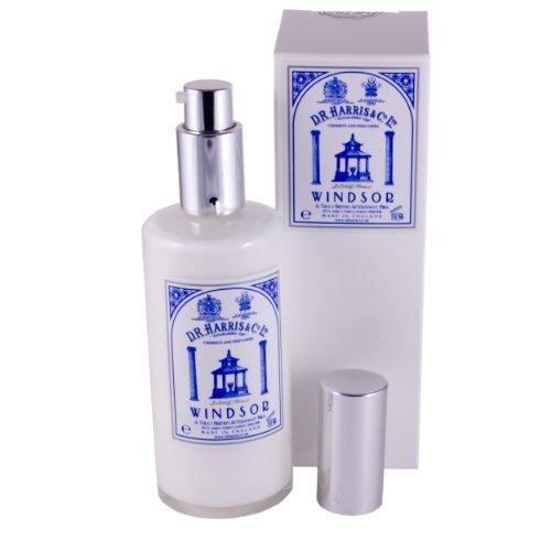 D.R.Harris & Co Windsor Aftershave Milk & Dispenser 100ml
