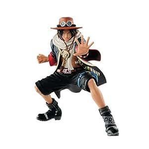 Banpresto 80356 One Piece - King Of Artist - The Portgas D Ace III