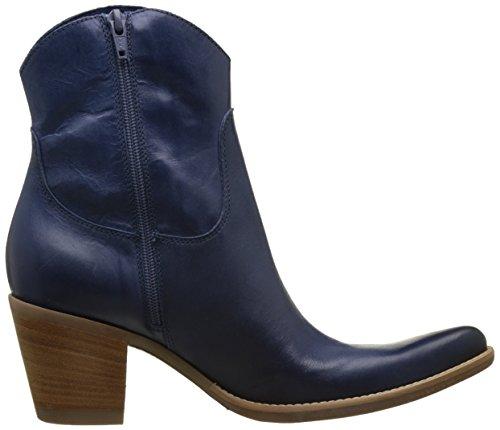 Donna Piu 50199 Candida, Bottes De Cowboy Femme Bleu (talco Oceano)