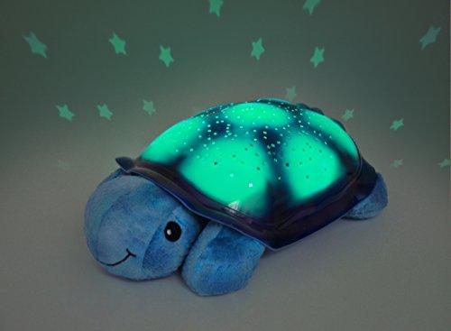 Einschlafhilfe für Kinder Twilight Turtle - Twilight, Turtle, einschlafhilfen für kinder, einschlafhilfe kleinkind, einschlafhilfe für babys, einschlafhilfe baby, Cloud, blau, 7323BL