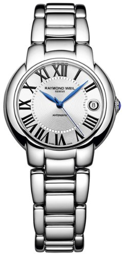 Raymond Weil Reloj de señoras de jazmín 2935-ST-00659