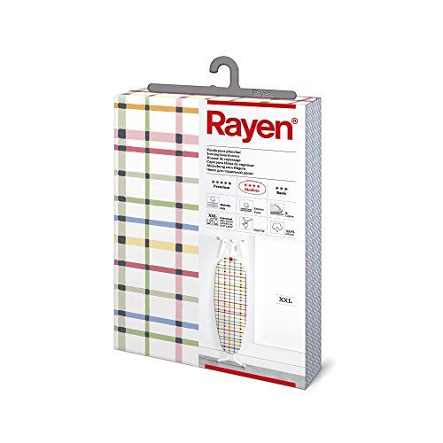 Rayen - Funda para tabla de planchar Universal XXL