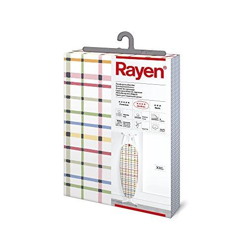 Imagen de Fundas Para Tabla de Planchar Rayen por menos de 20 euros.