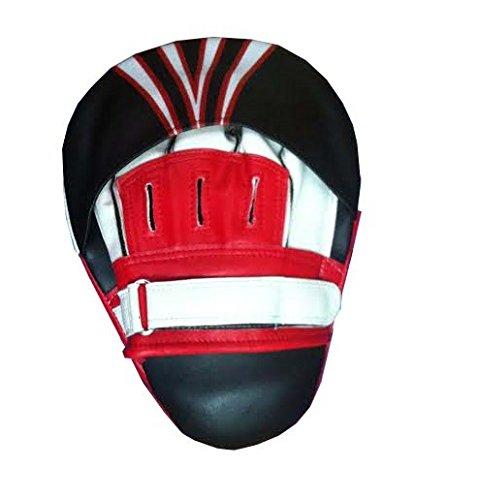 RAD guanti da passata focus per boxe guantoni per allenamento MMA sacco Muay Thai colpi protezione kickboxing arti marziali guanto focus esperti