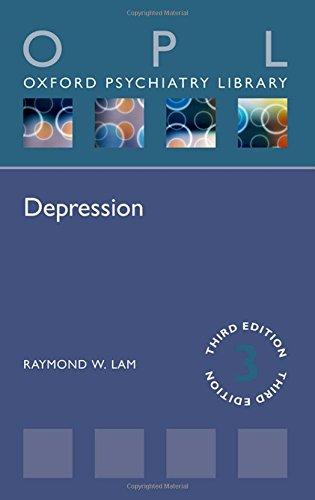 Depression (Oxford Psychiatry Library)