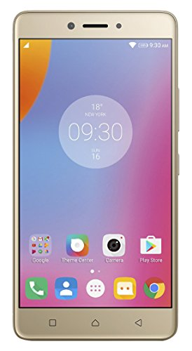 LENOVO SMARTPHONE DUALSIM K6 NOTE PA570055IT 32GB ITALIA GOLD