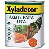 Xyladecor 5089087 - Aceite para teca TECA Xyladecor
