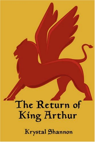 The Return of King Arthur Cover Image