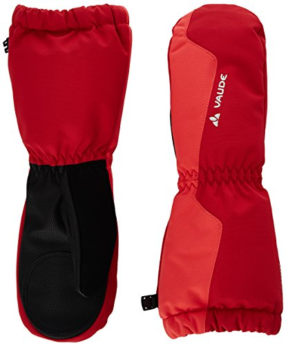 vaude-guanti-a-manopola-bambino-snow-cup-iii-rosso-indian-red-5