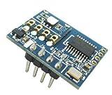 yourDroid Si7021 Temperatur und Luftfeuchtigkeit Sensormodul mit Uart-schnittstelle