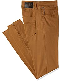 Indigo Nation Men's Casual Trouser