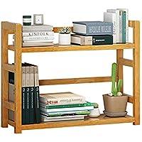 Simple Mesa Pequeña Librería Creativa Niños Rack Simple Moderno Dormitorio Almacenamiento Rack De Almacenamiento Multi-Size Opcional,XL