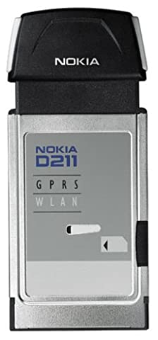 Nokia D211 Multimode Funkkarte