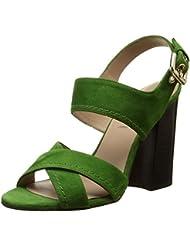 Pura Lopez Ah341 - Sandalias de vestir Mujer