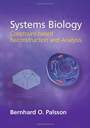Systems Biology: Constraint-based Reconstruction and Analysis