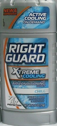 right-guard-xtreme-cooling-antiperspirant-deodorant-chill-invisible-solid-26-ounce-pack-of-6-by-righ