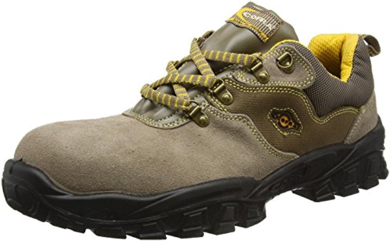Cofra nt150 – 000.w47 Talla 47 S1 P SRC – Zapatillas de Seguridad