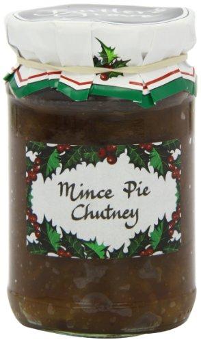 Butler's Grove - Mince Pie Chutney - 300g